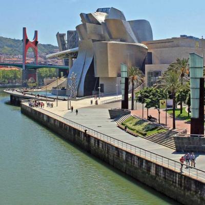 Bilbao garvin1 0